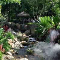 Valley of Mo'ara (Disney World Attractions)