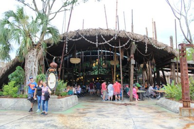 Satu'li Canteen (Disney World)