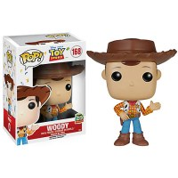 Woody Funko Pop! Vinyl Figure (Toy Story)