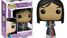 Mulan Funko Pop! Vinyl Figure (Disney)