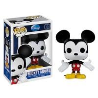 Mickey Mouse Funko Pop! Vinyl Figure (Disney)