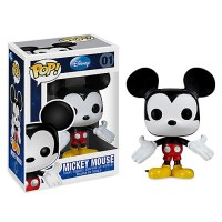 Mickey Mouse Funko Pop! Vinyl Figure (Disney)