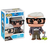Carl Funko Pop! Vinyl Figure (Up)