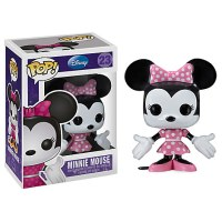 Minnie Mouse Funko Pop! Vinyl Figure