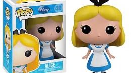 Alice Funko Pop! Vinyl Figure (Alice in Wonderland)