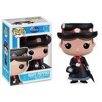Mary Poppins Funko Pop! Vinyl Figure