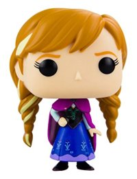 Anna Funko Pop! Vinyl Figure (Frozen)
