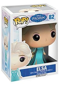 Elsa Funko Pop! Vinyl Figure (Frozen)