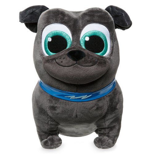Bingo Stuffed Animal Puppy Dog Pals Disney Toys