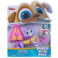 Puppy Dog Light-Up Pals On a Mission Glider Hissy Figure