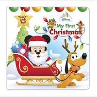 Disney Baby My First Christmas | Disney Books