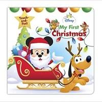Disney Baby My First Christmas | Disney Books