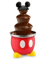 Disney Mickey Mouse Chocolate Fountain | Disney Home