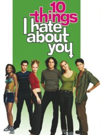 10 Things I Hate About You (Touchstone Movie)