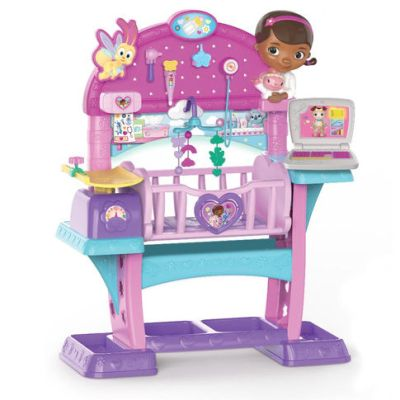 Disney Junior Doc McStuffins All-in-One Nursery