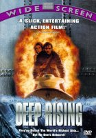 Deep Rising (Hollywood Pictures Movie)