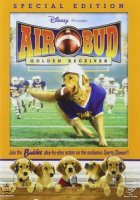 Air Bud: Golden Receiver (1998 Movie)