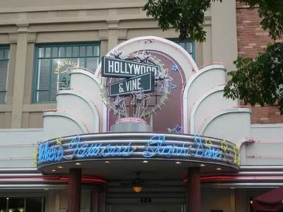 Hollywood & Vine (Disney World)