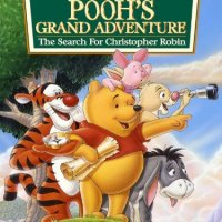 Pooh's Grand Adventure: The Search for Christopher Robin (1997 Movie)