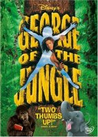 George Of The Jungle (1997 Movie)