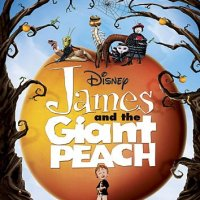James And The Giant Peach (1996 Movie)