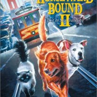 Homeward Bound II: Lost In San Francisco (1996 Movie)
