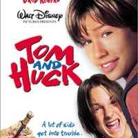 Tom And Huck (1995 Movie)