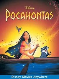 Pocahontas (1995 Movie)