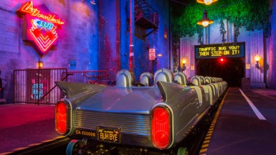 Rock 'n' Roller Coaster Starring Aerosmith (Disney World)