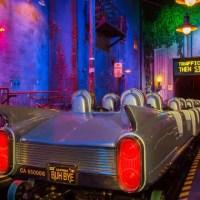 Rock 'n' Roller Coaster Starring Aerosmith (Disney World Ride)