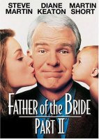 Father of the Bride Part II (Touchstone Movie)