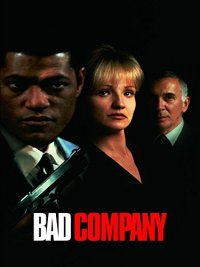 Bad Company (1995) (Touchstone Movie)