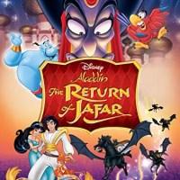 The Return of Jafar (1994 Movie)