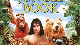 """The Jungle Book (1994 Live Action Movie)"" is locked The Jungle Book (1994 Live Action Movie)"