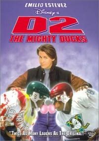 D2: The Mighty Ducks (1994 Movie)