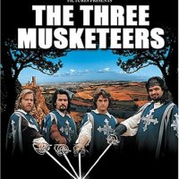 The Three Musketeers (1993 Movie)