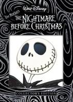 The Nightmare Before Christmas (Movie)