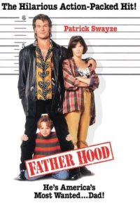 Father Hood (Hollywood Pictures Movie)