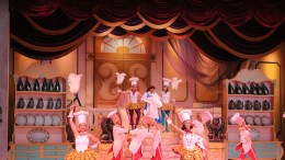 Beauty and the Beast Live on Stage (Disney World)