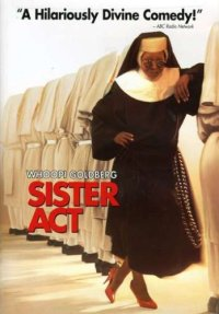 Sister Act (Touchstone Movie)
