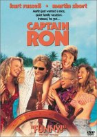 Captain Ron (Touchstone Movie)
