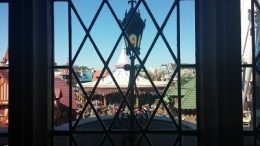 Cinderella's Royal Table (Disney World)