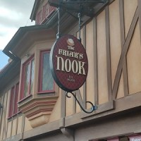 The Friar's Nook (Disney World)