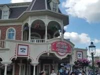 The Plaza Restaurant (Disney World)