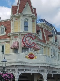 Casey's Corner Restaurant (Disney World)