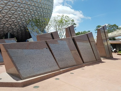 Leave A Legacy (Disney World Attraction)