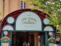 Chefs de France (Disney World)