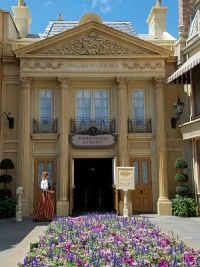 Impressions de France (Disney World Show)