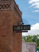 Spice Road Table (Disney World)