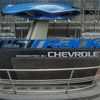 Test Track (Disney World)